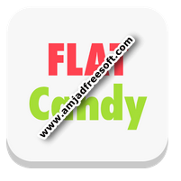 Candy � icon pack v1.0.0 APK Latest version free download