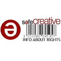 Propiedad Intelectual Registrado