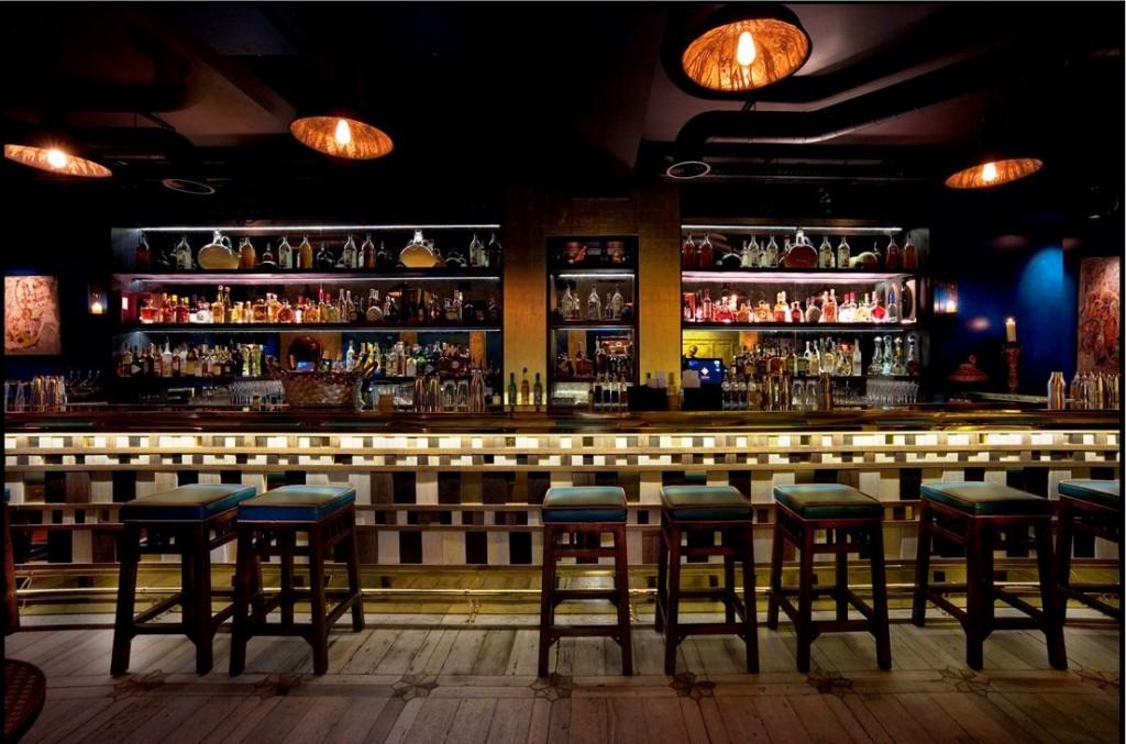 Old Fashioned Restaurants London