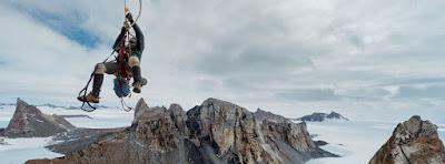Une belle couverture pour facebook alpinisme