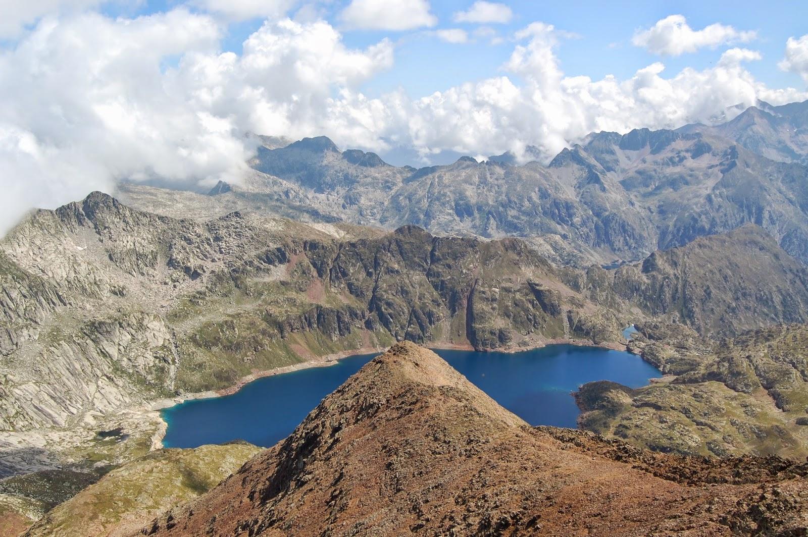 Pic de Certascan (El repte dels 100 cims)