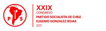 XXIX Congreso Eugenio González 2011