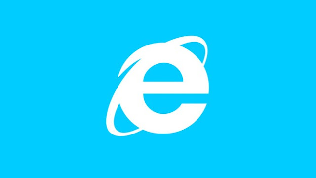 Internet Explorer 11 Windows 8.1