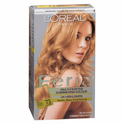 strawbery blonde  hair color