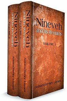 Restos De Ninive