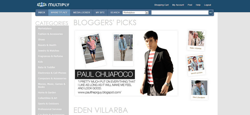 bloggers picks