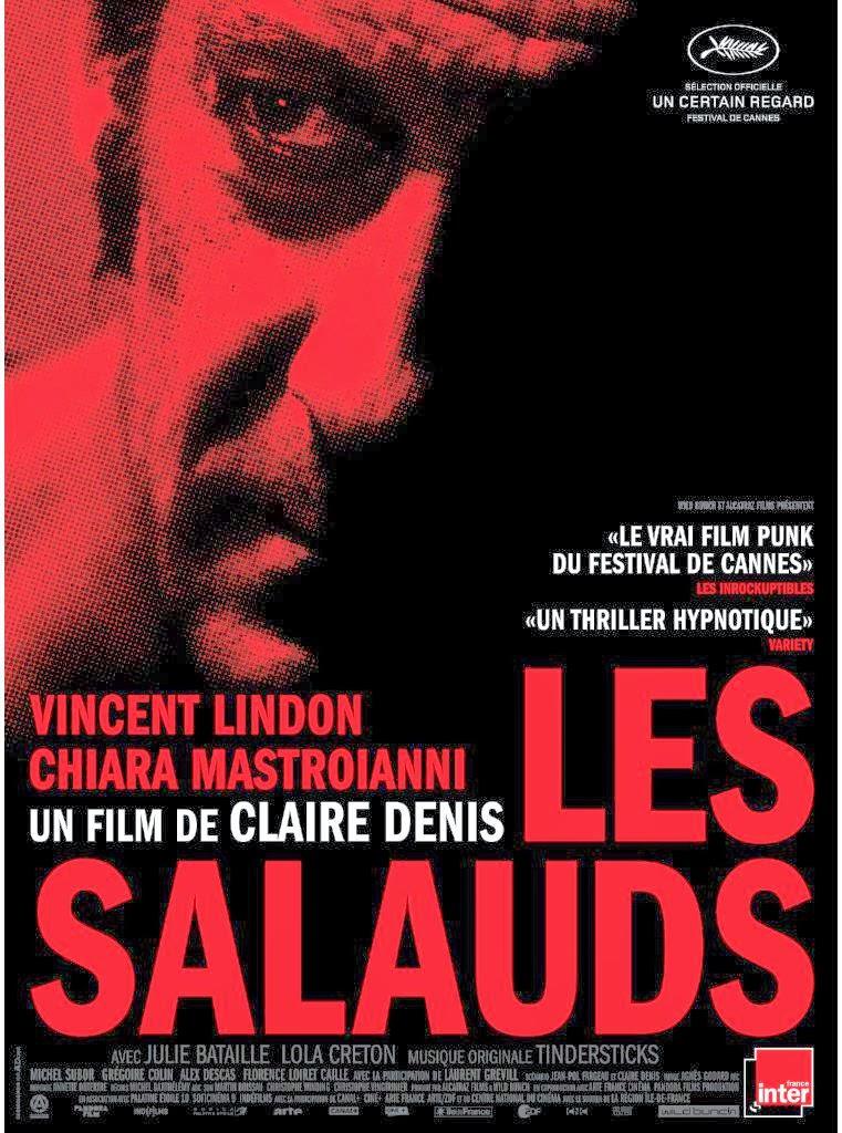 Ver Les Salauds (2013) Online
