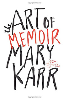 The Art of Memoir Review
