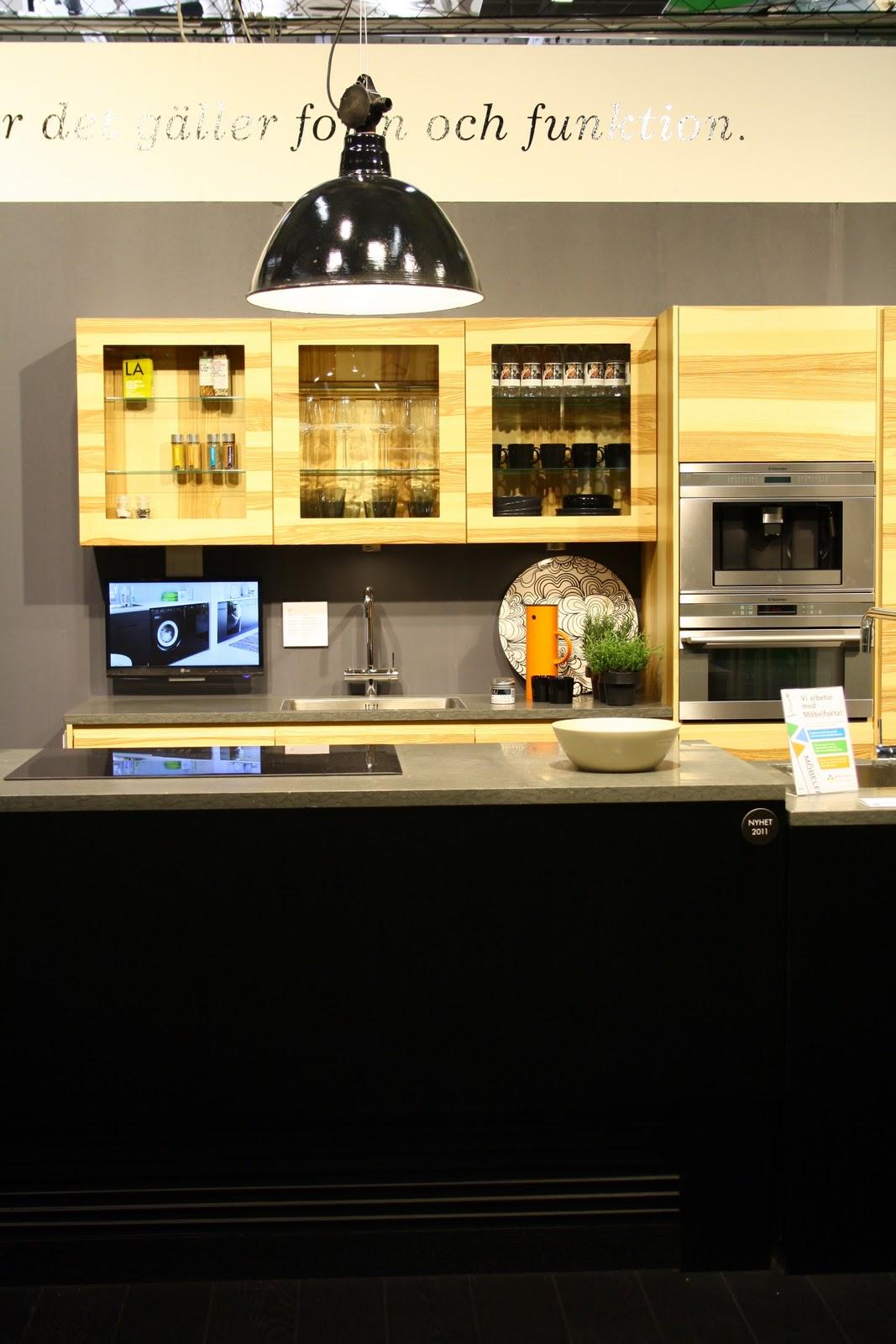 Studio karin: stockholm furniture fair   del 1