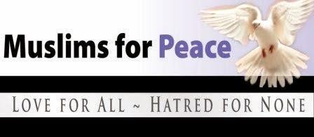 islam damai peace