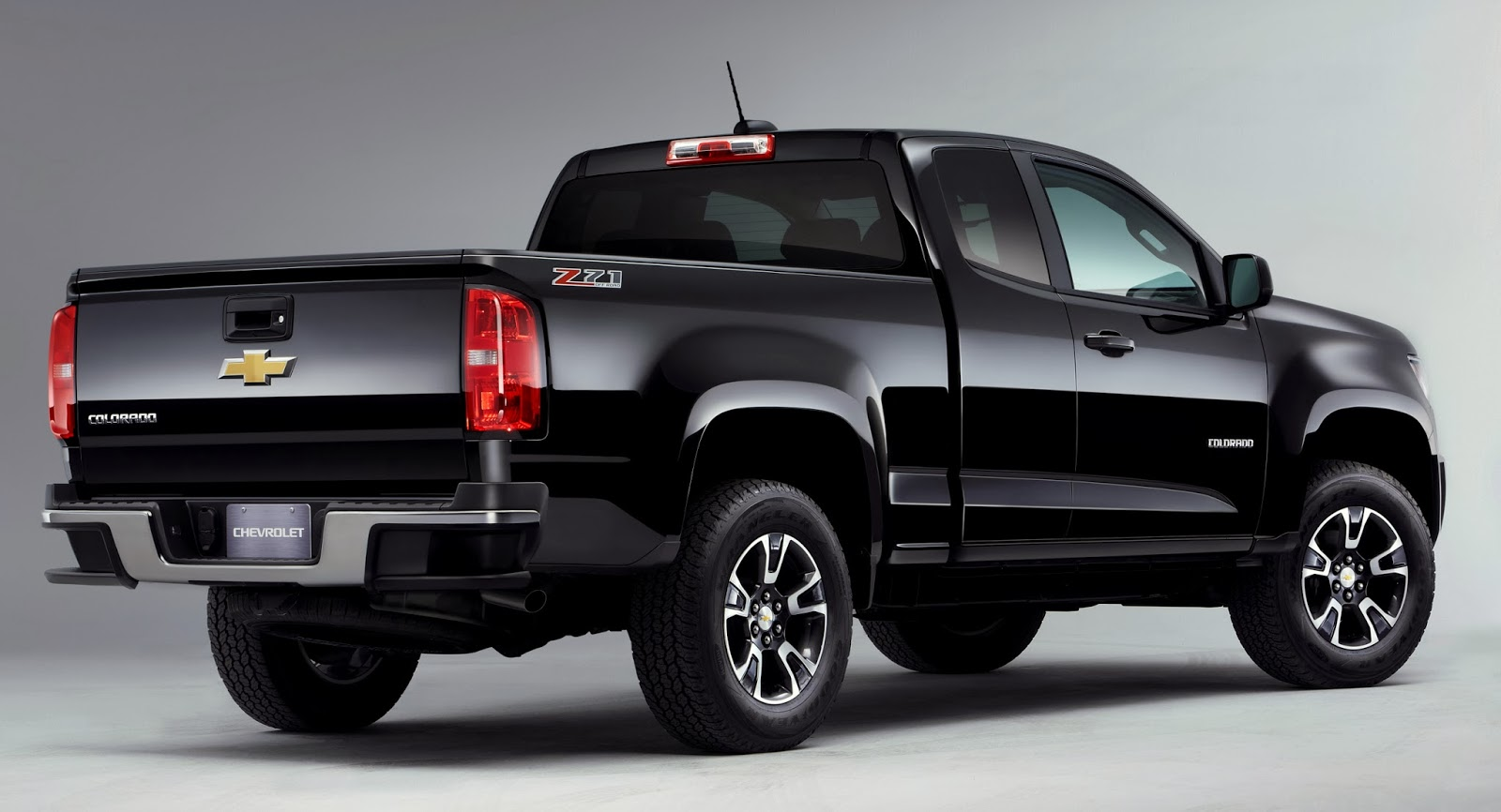 uautoknow.net: Chevrolet re-enters the mid-size truck