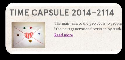 Twinspace-Time Capsule 2014-2114