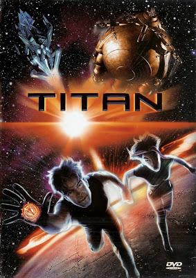 Titan Dublado