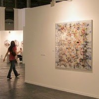 Barcelona 2012 International Art Fair