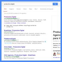 tu empresa no aparece en google