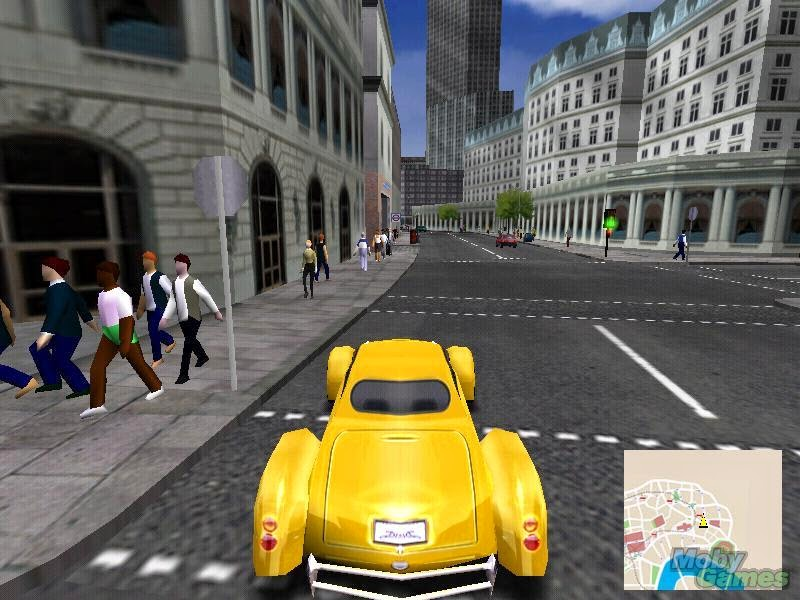 midtown madness 2 full version game download