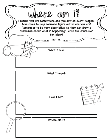 2nd grade drawing conclusions worksheets 2nd grade printable worksheets guide for children. Black Bedroom Furniture Sets. Home Design Ideas