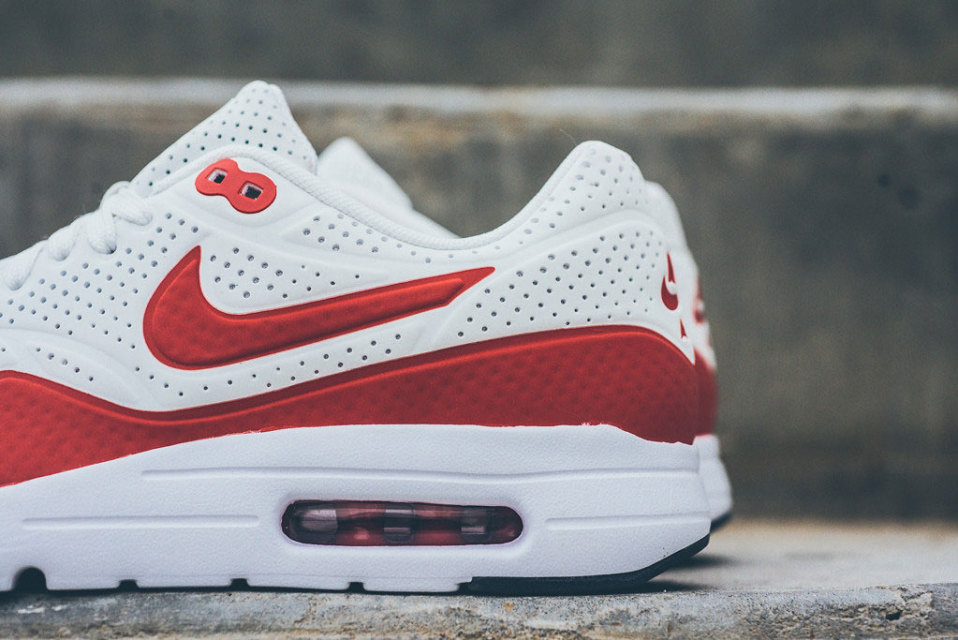 todayshype nike air max 1 ultra moire og red. Black Bedroom Furniture Sets. Home Design Ideas