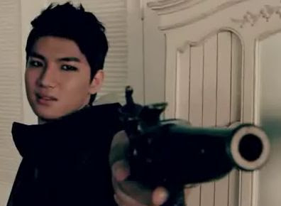 8Eight Covering Those Lips No Jihoon gun