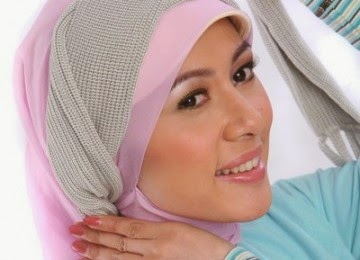 Cegah Rambut Rontok Bagi Wanita Berjilbab dengan Cara Berikut