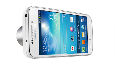 SAMSUNG GALAXY S4 ZOOM SM C1010 FULL SPECIFICATIONS