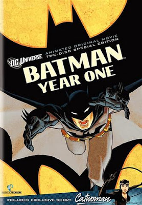 Batman – Year One