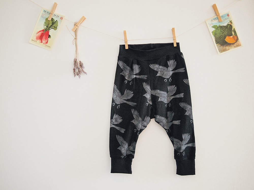 handmade trousers pantalones