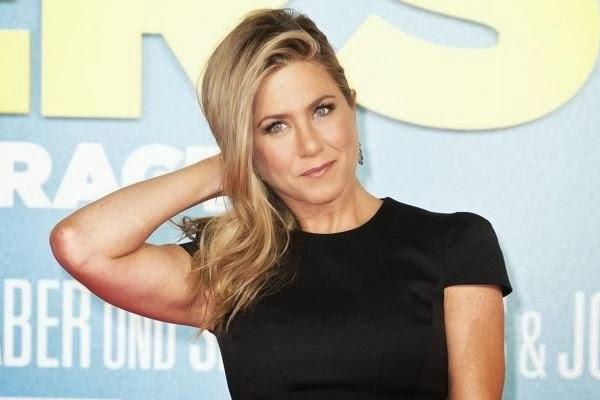 Jennifer Aniston Inginkan Tubuh Seperti Model Brazil
