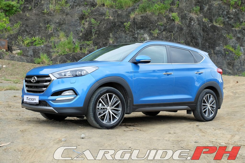 first drive 2016 hyundai tucson gls philippine car news car reviews automotive features. Black Bedroom Furniture Sets. Home Design Ideas