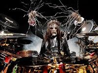5 Drummer Terbaik di Dunia Sepanjang Sejarah