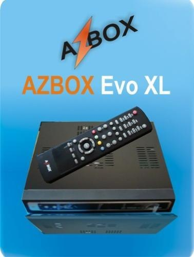 descargar ultima actualizacion azbox evo xl 2012
