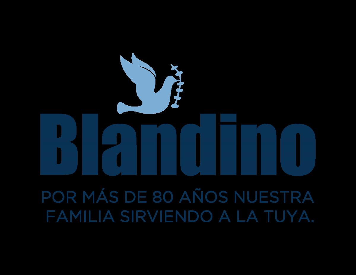 FUNERARIA BLANDINO