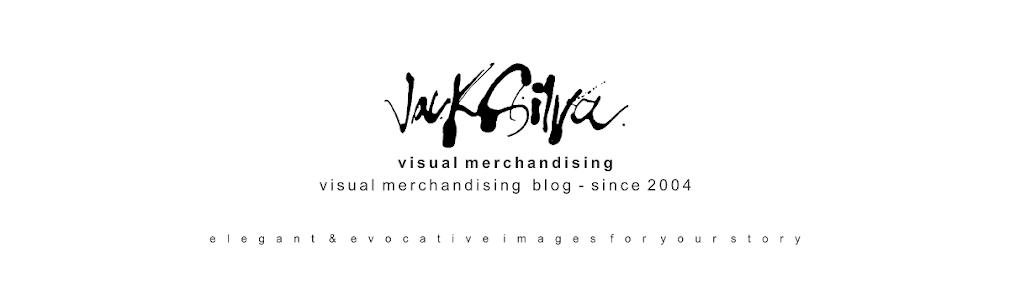 Jack Silva Garcia - Visual Merchandising