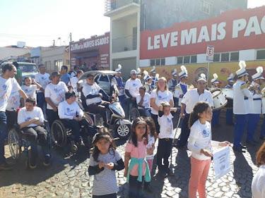Desfile AIPD