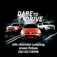 Chevrolet Lampung