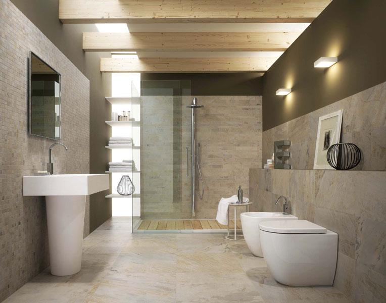 Iluminación para el baño | Ideas para decorar, diseñar y mejorar tu ...