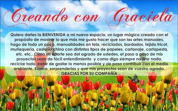 Graciela Creando Con Graciela | apexwallpapers.com
