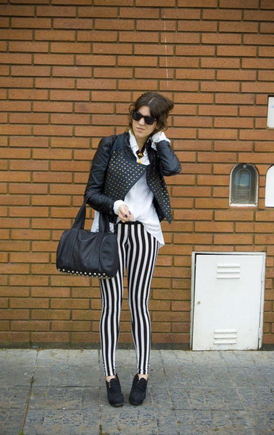 Cartera Calletanas Calzas Justo Y Necesario Camisa Soho Jacket