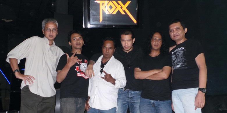 ROXX Jauh Dari Tuhan