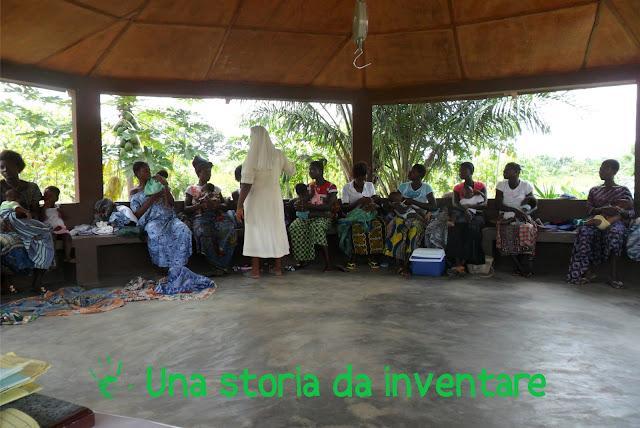 vaccini bambini africani