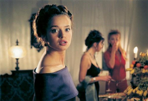 35th year of life died Anna Pshibylskaya - the famous Polish actress ...