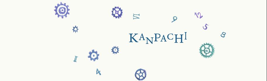 KANPACHI BLOG