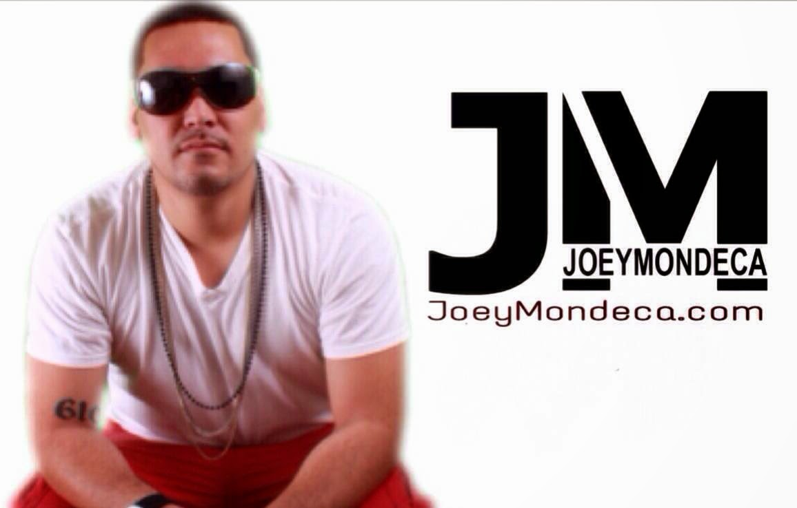 Thanks for visiting JoeyMondeca.com