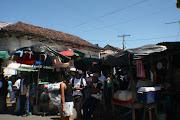 Granada Nicaragua Market