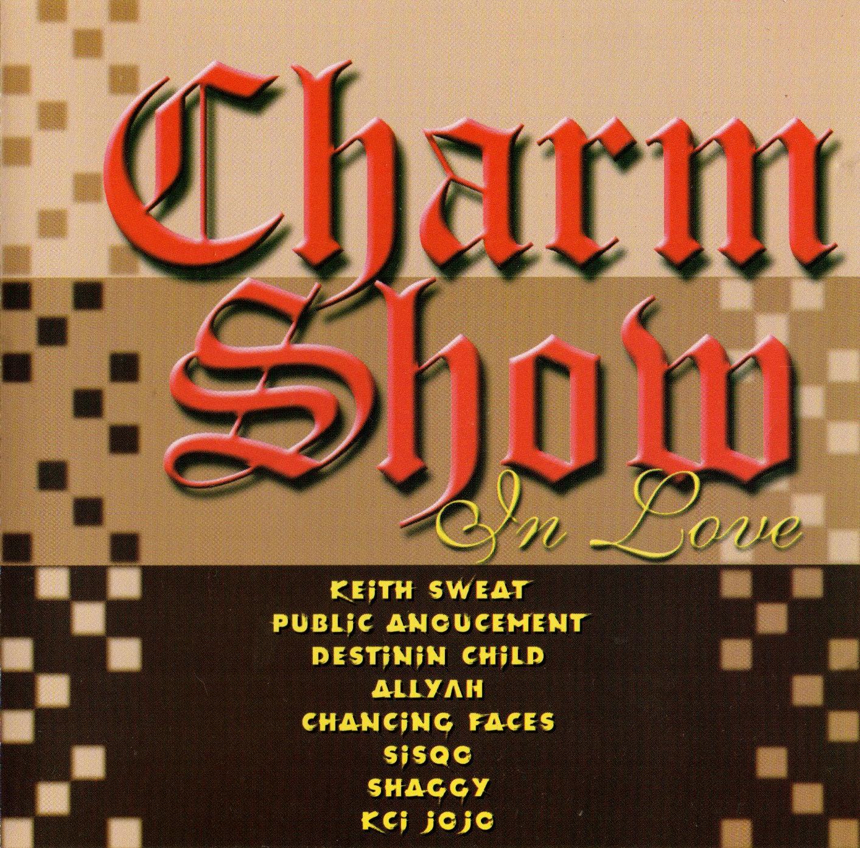 Charm Shom InLove