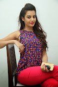 diksha panth sizzling photo shoot-thumbnail-4
