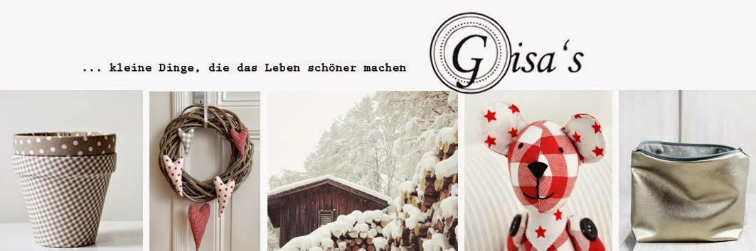 Gisa's