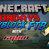 Minecraft FTB Monster Skyblock Livestream #3