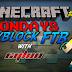 Minecraft FTB Monster Skyblock Livestream #3