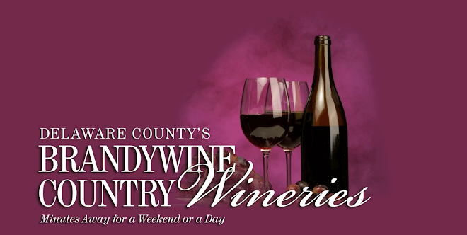 Brandywine Country Wineries